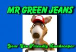 Mr. Green Jeans
