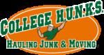 College H.U.N.K.S. Hauling Junk & Moving – Todd Brown, Owner