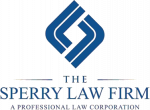 The Sperry Law Firm – George Sperry, Jr.